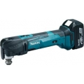 Makita Akumulatorski Multimaster 18V  DTM51RFJX7