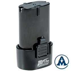 Baterija Makita Li-ion 7,2V 1,5Ah BL0715