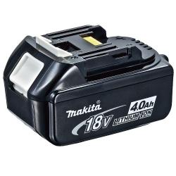 Baterija Makita Li-ion 18V 4,0Ah BL1840B Indikator
