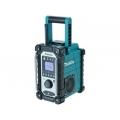 Makita Aku Radio DMR107 Z 7,2V - 18V Li-ion
