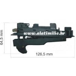 Prekidač Makita brusilice GA9020 GA9050 9069 650102-8