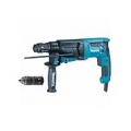Bušaći čekić HR2630T Makita 800W 2,4J SDS-plus + Quick glava