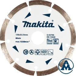 Makita Dijamantna Rezna Ploča 230x22,23mm Beton Segm.