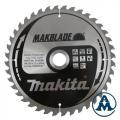 Makita List Kružne Pile 260x30x40Z Makeforce B-08981