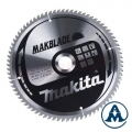 Makita List Kružne Pile B-09070 260x30x80Z Makblade
