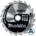 Makita List Kružne Pile 190x30/20/15,88x12Z 15 Makita Mforce