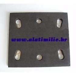 Makita radna ploča brusilice BO4556