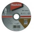 Makita Rezna Ploča 125mm Inox Professional B-12239