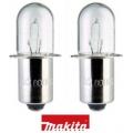 Makita žaruljica sijalica 12-14 V