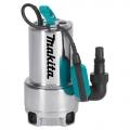 Makita Potopna Pumpa za prljavu vodu PF0610 550W 35mm Inox