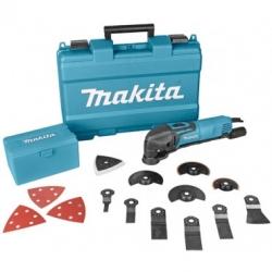 Makita Multimaster 320W višenamjenski alat TM3000CX3
