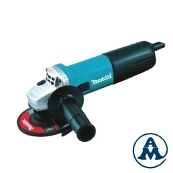 Makita Kutna Brusilica 9558HNRG 840W 125mm