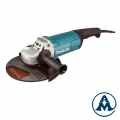 Kutna brusilica GA9061R 2200 W 230mm Makita Antirestart
