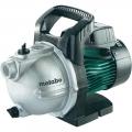 Pumpa za vodu vrtna Metabo P2000G