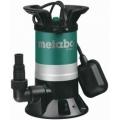 Pumpa potopna za otpadne vode PS7500S 450W Metabo