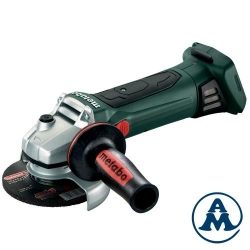Metabo Aku Kutna Brusilica W18-LTX 125 Li-ion BB 18V 125mm
