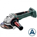 Metabo Aku Kutna Brusilica WB 18-LTX 125 Li-ion BB 18V 125mm