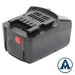 Baterija Li-ion 18V 4,0Ah GD za Metabo Alate