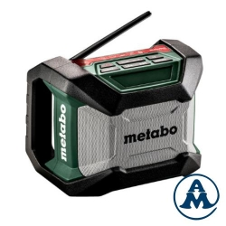 Metabo Bežični Radio R 12-18 BT