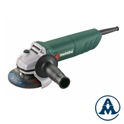 Brusilica kutna W750-115 115 mm 750 W Metabo