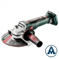 Metabo Aku Kutna Brusilica WB18-LTX 180 Li-ion BB 18V 180mm
