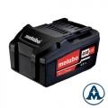 Metabo Baterija Li-ion 18V 4,0Ah
