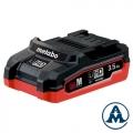 Metabo Baterija Li-ion 18V 3,5Ah LiHD