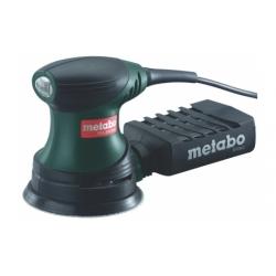 Brusilica Ekscentar FSX200 Metabo