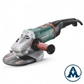 Metabo Kutna Brusilica WE 24-230 MVT 2400W 5,8kg Vibra Tech