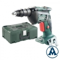 Metabo Aku Odvijač SE 18 LTX6000 Li-ion BB 18V 5Nm + MetaLock