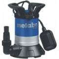 Pumpa za vodu potopna Metabo TP 6600S