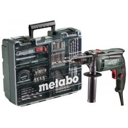 Metabo Bušilica Udarna SBE650 R+L Workshop 650W
