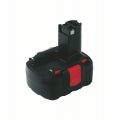 Baterija Ni-Mh 14,4V 3,0Ah Zamjenska za Bosch Alate
