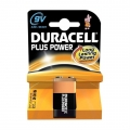 Baterija MN1604 9V BL1 Duracell Power Plus