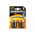 Baterija MN1500 AA BL4 Duracell Power Plus