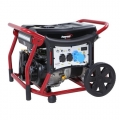 Agregat WX6200 Pramac SPHPI-AVR 5,3/5,8kW Benzin 89kg