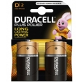 Baterija MN1300 D BL2 Duracell Power Plus