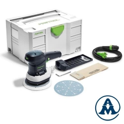 Festool ekscentarska brusilica ETS 150/3 EQ-Plus