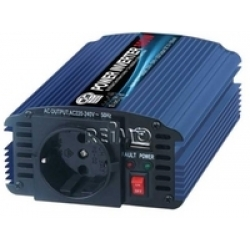 Pretvarač Inverter Power RI 300W/600W Mod.sinus