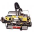 Stroj za narezivanje izradu cilindar, sef i auto ključeva AMGDR903DG