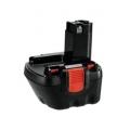Baterija Zamjenska Ni-Mh 12V 3,0Ah za Bosch Alate
