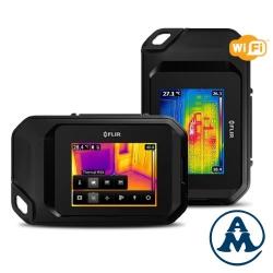 Termovizijska Kamera Flir C3 80x60 pix