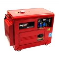 Pramac dizelski agregat PMD5000S
