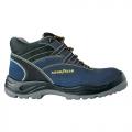 Cipela Zaštitna Visoka Radna ARES G138109 Goodyear