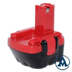Baterija Ni-Mh 12V 2,0Ah za Bosch Alate