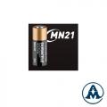 Baterija Duracell MN21/A23/V23GA/3LR50/ Alkaline BL10