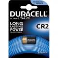 Baterija Duracell CR2 BL2