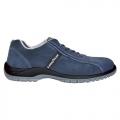 Cipela Kožna Niska Radna ULIX G138/3052 Goodyear
