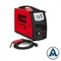 Aparat za zavarivanje Technomig 215 dual Syn MIG-MAG inverter 25kg Telwin