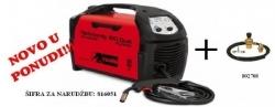 Aparat za zavarivanje Technomig 180 dual Synergis MIG-MAG inverter 170A